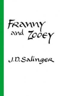Franny and Zooey - Jerome D. Salinger
