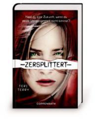 Zersplittert - Teri Terry