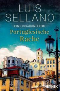 Portugiesische Rache - Luis Sellano
