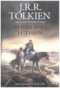 Beren and Luthien - John Ronald Reuel Tolkien