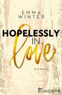 Hopelessly in Love - Emma Winter