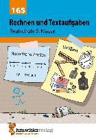 Rechnen und Textaufgaben - Realschule 5. Klasse - Laura Nitschké, Susanne Simpson, Tina Wefers