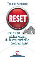 Reset - Thomas Hohensee