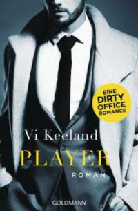 Player - Vi Keeland