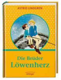Die Brüder Löwenherz. Sonderausgabe - Astrid Lindgren