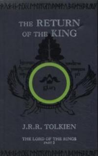 The Lord of the Rings 3. The Return of the King - John Ronald Reuel Tolkien