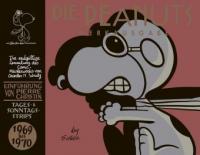 Peanuts Werkausgabe 10: 1969-1970 - Charles M. Schulz