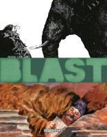 Blast 2 - Die Apokalypse des Heiligen Jacky - Manu Larcenet