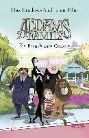The Addams Family - Ein Besuch zum Gruseln. Das Erstlese-Buch zum Film. - Alexandra West