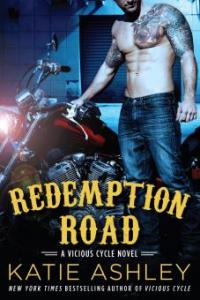 Redemption Road - Katie Ashley