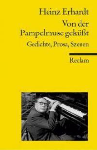 Von der Pampelmuse geküßt - Heinz Erhardt