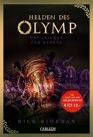 Helden des Olymp - Das Zeichen der Athene - Rick Riordan