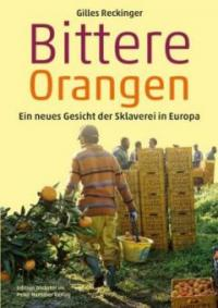 Bittere Orangen - Gilles Reckinger