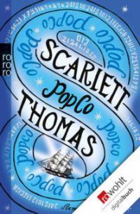 PopCo - Scarlett Thomas