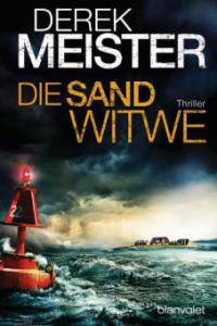 Die Sandwitwe - Derek Meister