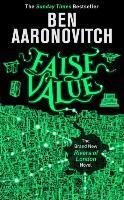 False Value - Ben Aaronovitch
