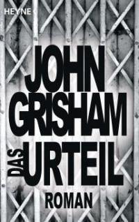 Das Urteil - John Grisham
