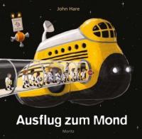Ausflug zum Mond - John Hare