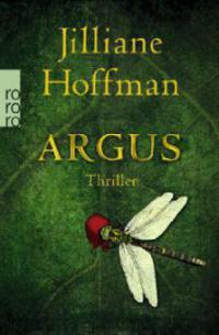 Argus - Jilliane Hoffman