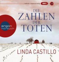 Die Zahlen der Toten (Hörbestseller MP3-Ausgabe) - Linda Castillo