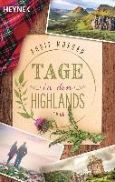 Tage in den Highlands - Angie Morgan