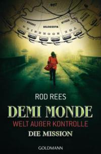 Die Mission - Rod Rees
