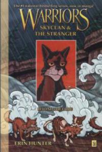 Warriors SkyClan and the Stranger, Beyond the Code - Erin Hunter