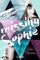 Missing Sophie - Eileen Merriman