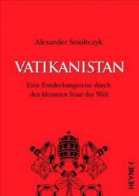 Vatikanistan - Alexander Smoltczyk