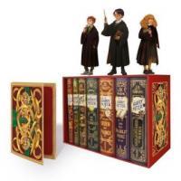 Harry Potter: Band 1-7 im Schuber - mit exklusivem Extra! (Harry Potter) - J. K. Rowling