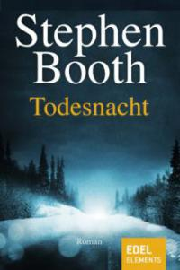Todesnacht - Stephen Booth