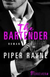 The Bartender - Piper Rayne