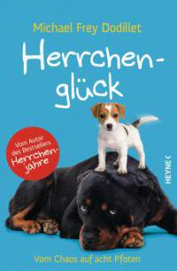 Herrchenglück - Michael Frey Dodillet