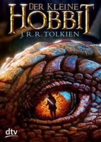 Der kleine Hobbit - John Ronald Reuel Tolkien