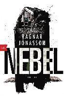 NEBEL - Ragnar Jonasson