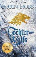 Die Tochter des Wolfs - Robin Hobb