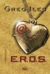 At E.R.O.S - Greg Iles