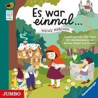 Edition Piepmatz. Es war einmal ... Meine Märchen - Sandra Grimm