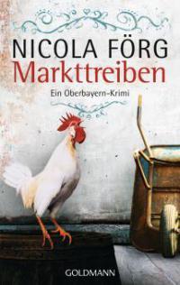 Markttreiben - Nicola Förg