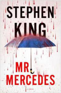 Mr. Mercedes, English edition - Stephen King