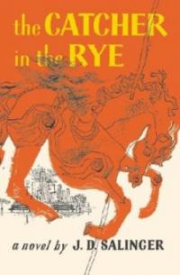 Catcher in the Rye - Jerome D. Salinger