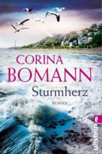 Sturmherz - Corina Bomann