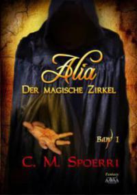 Alia - C. M. Spoerri