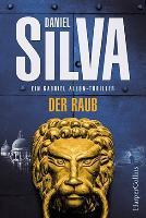 Der Raub - Daniel Silva