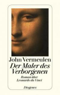 Der Maler des Verborgenen - John Vermeulen