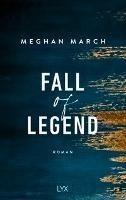 Fall of Legend - Meghan March