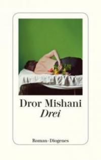 Drei - Dror Mishani