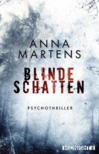 Blinde Schatten - Anna Martens