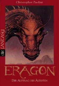 Eragon 02. Der Auftrag des Ältesten - Christopher Paolini