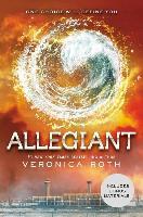Divergent 3. Allegiant - Veronica Roth